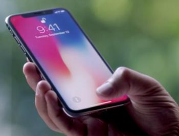 Gigantescas filas en el mundo para comprar el iPhone X